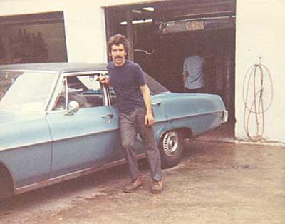 Ernie Von Schledorn >> Milwaukee history – Your Milwaukee Mechanic